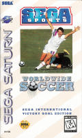 Worldwide Soccer: Sega International Victory Goal Edition pixelated audio episode 02