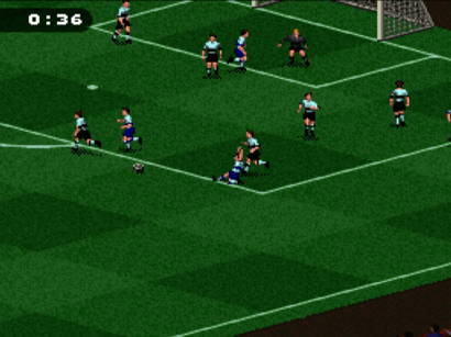 fifa soccer 97 gold edition snes pixelated audio episode 02
