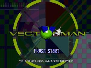 pixelated audio episode 06 - vectorman