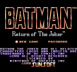 Pixelated Audio Episode 10 - Batman: Joker's Jukebox