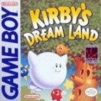 pixelated audio episode 14 - kirby's monochrome land kirby box art