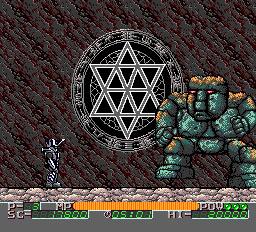 Pixelated Audio - Video Game Music podcast and Retro Gaming Madou King Granzort SuperGrafx