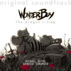 wonder boy III original soundtrack